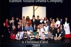 A Christmas Carol 2005