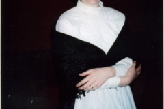 Jolene Barker as Annie the Maid