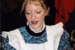 Melissa Barker as Penny