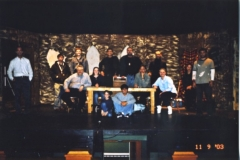 Catacombs 2003 Cast
